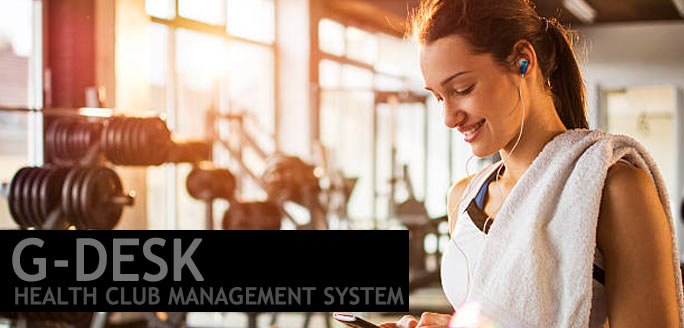 Gymnesium Software For Membership Management & Collection
